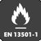 Fire Certified EN 13501-1