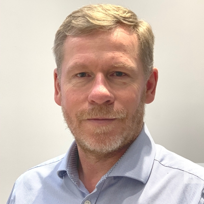 New Managing Director for Kleen-Tex Europe