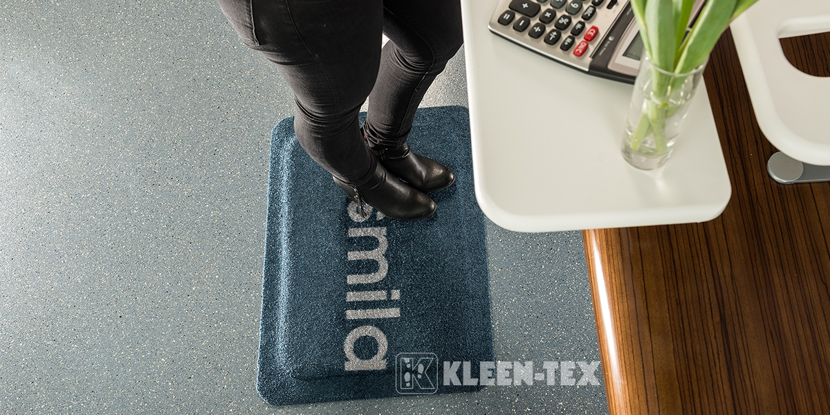 Kleen-Komfort Design relief for muscles and joints