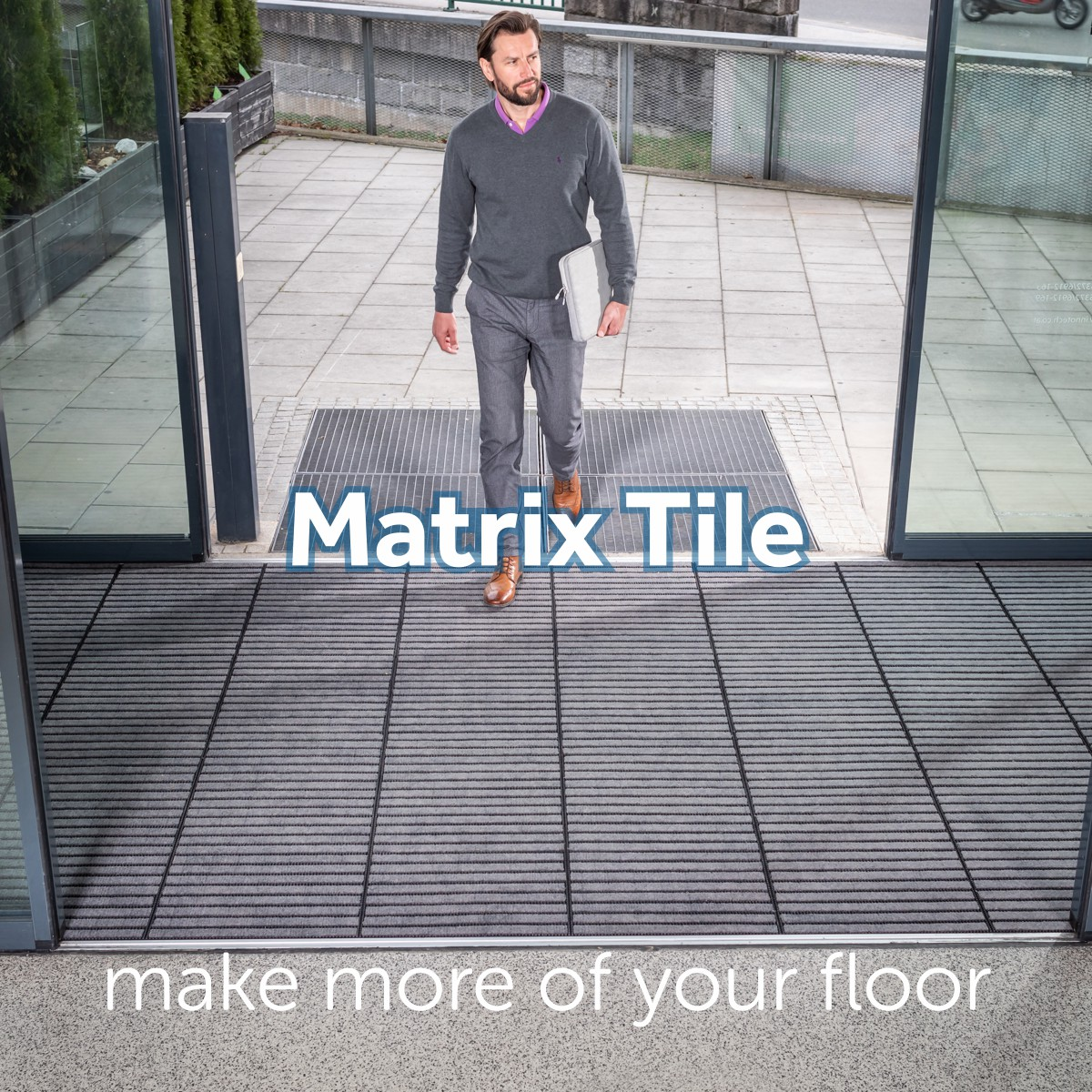 Matrix Tile